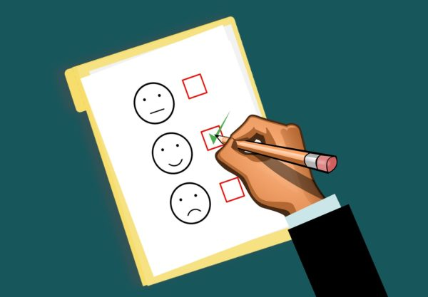 satisfaction employés travail